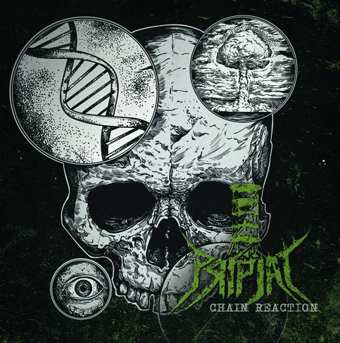 PRIPJAT - Chain Reaction