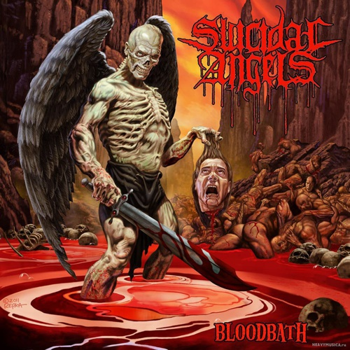 suicidal angels bloodbath