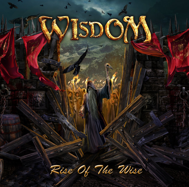 WISDOM - Rise of the Wise